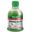 Фунгицид Зеленое мыло Инта-вир 250мл