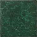 Плитка для пола Бизантино зеленый 350*350мм