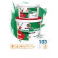 """Краска в/д""""Миратекс"""" Фасад.1,3 кг (103)"""