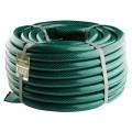 Шланг поливочный Ду20мм/25 метр ВОЕННЫЙ черно-зеленый